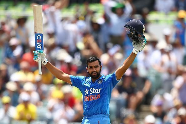 Can Rohit translate his form across the toughest format?