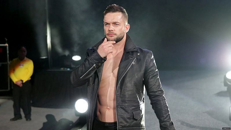 Image result for finn balor sportskeeda