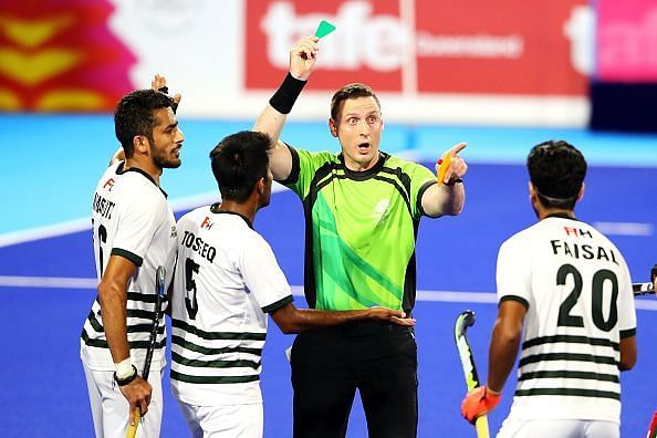 Pakistan Hockey is in an unenviable situation