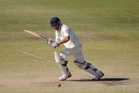 Karun Nair has a triple hundred to his name in Tests