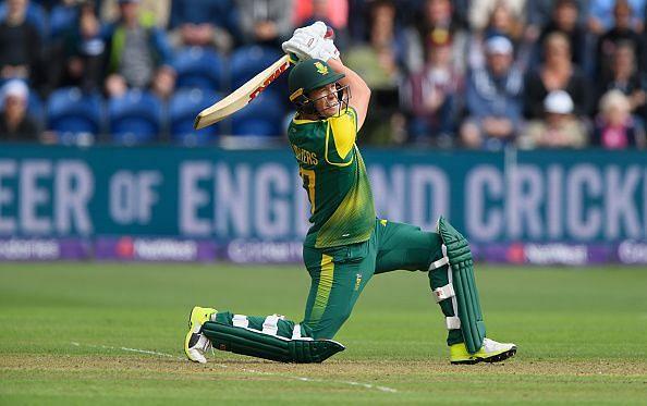 England v South Africa - 3rd NatWest T20 International