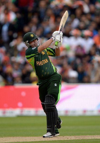 Kamran Akmal has the highest individual score by a Pakistani wk