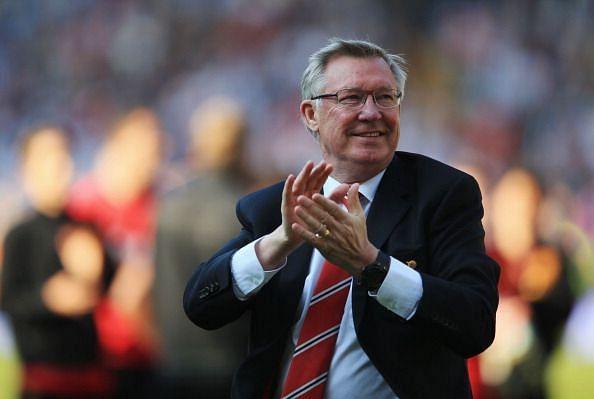 Man Utd has never been the same since Sir Alex Ferguson retired