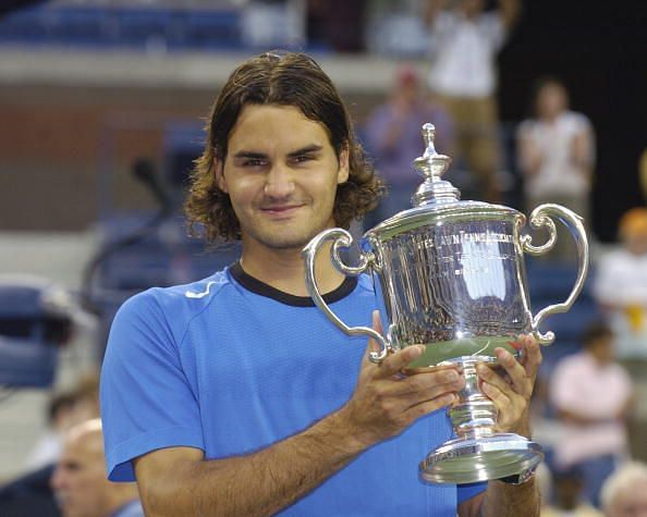 2004 US Open - Men