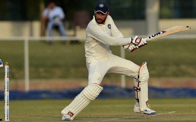 Image result for Ranji Trophy 2018-19 Round 1
