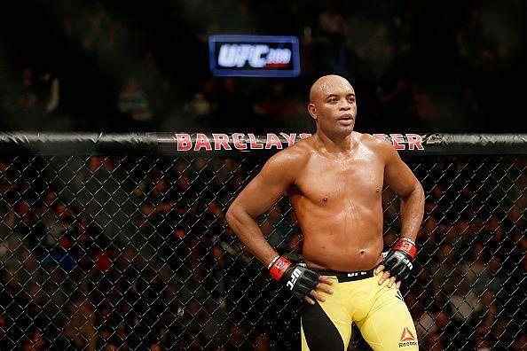UFC 208: Silva v Brunson