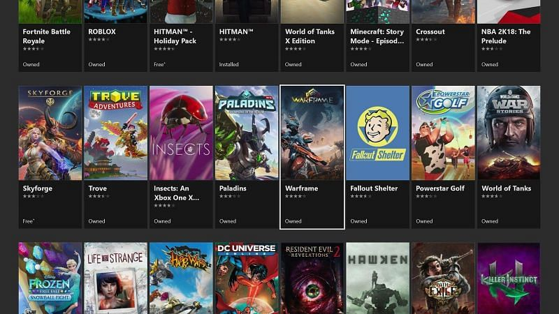 Top 5 Cheap Xbox One Games Available Multiplayer