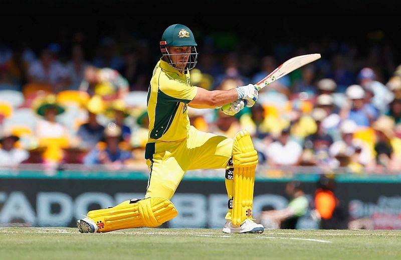 Chris Lynn is in fine form & hit 2 tons in JLT ODI Cup