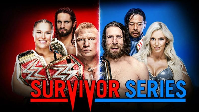 Can the unexpected happen at Survivor Series?