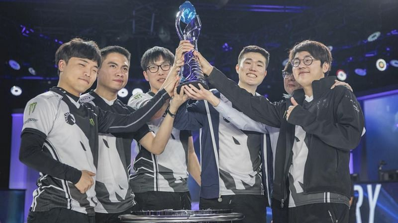 Team Liquid had a fantastic season as they won both the domestic splits and had a decent showing at Worlds 2018