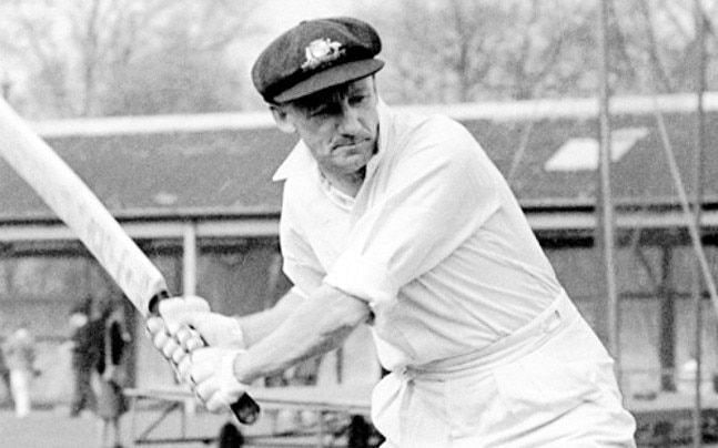 Sir Donald Bradman represented Australia in 52 Tests.
