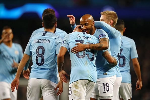 Man City have been in tremendous form this season, and should beat United on Sunday