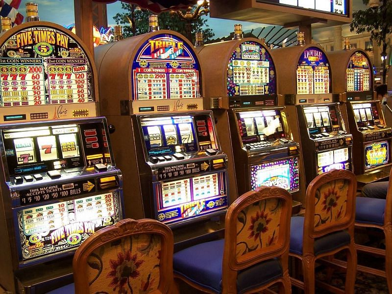 How to win playing Slot Machines every time