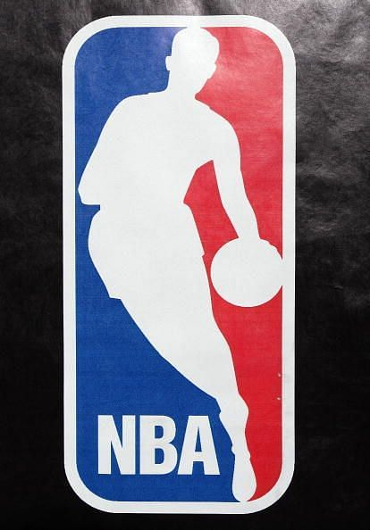 NBA Logo inspired by Jerry West