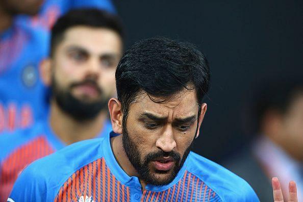 ICC World Twenty20 India 2016: Semi-Final: West Indies v India
