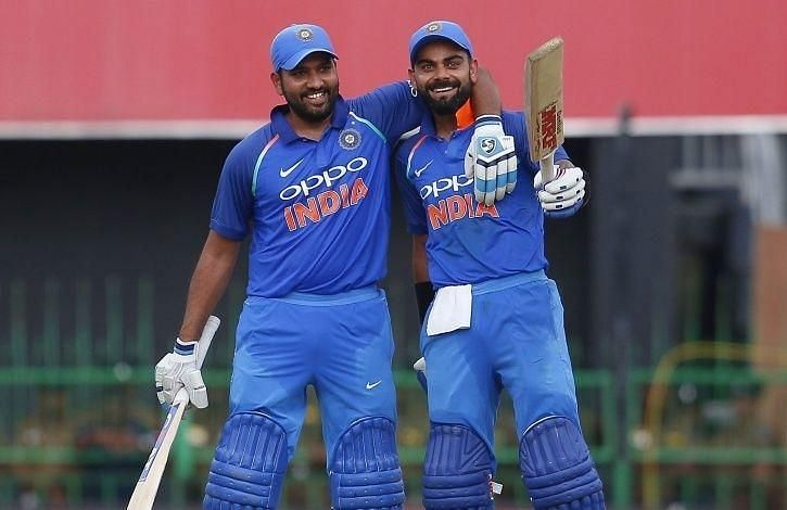 The duo has helped India win numerous matches