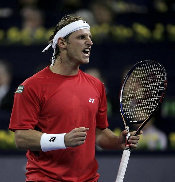 ATP Masters Cup, Shanghai