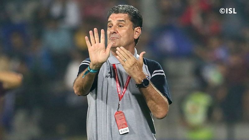 The Chennai head coach thinks his side