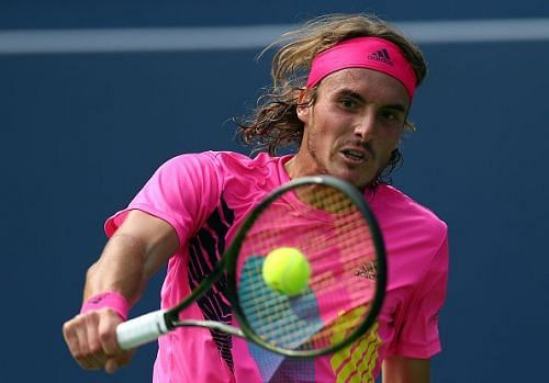 Stefanos Tsitsipas Review Of 2018 Atp Season And Prediction For 2019