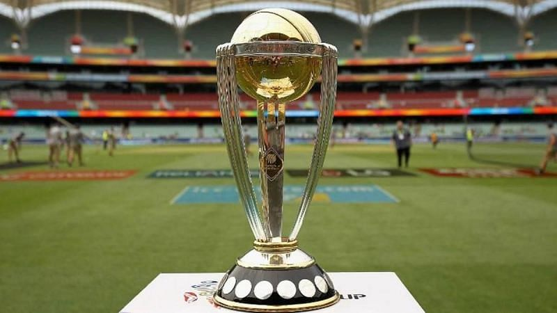 Upcoming worldcup will be conducted by England