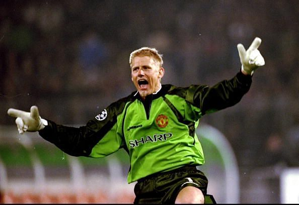 Schmeichel is regarded as one of the Premier League