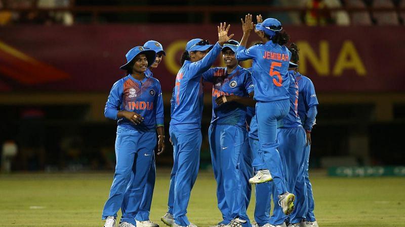भारतीय महिला टीम ने अपने दोनों मुकाबले जीते