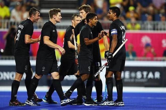 The Black Sticks begin their World Cup campaign against France