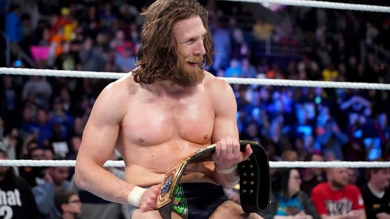 Daniel Bryan needs to be portrayed as strong, regardless if he wins or not.