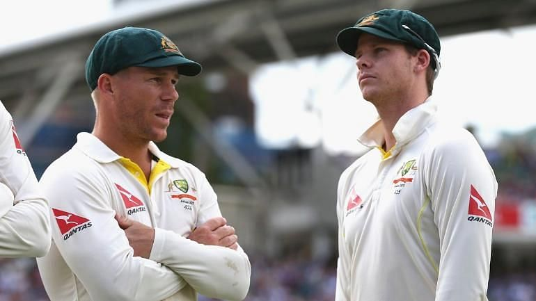 Warner and Smith will return to  worldcup