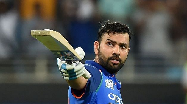 There is no batsman in world cricket today who could strike a cricket ball as cleanly as Rohit does
