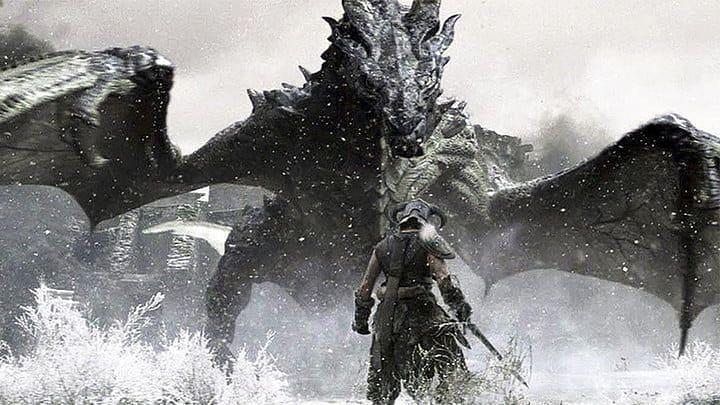 Combattre des dragons ne deviendra jamais ennuyeux