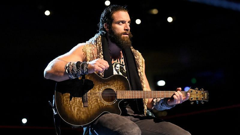 He may be popular, but Elias is yet to hold gold.
