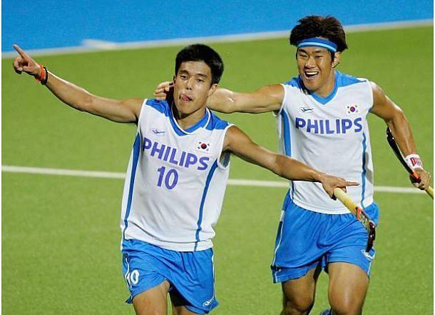 South Korea at FIH World Cup 2006: So near, yet so far!