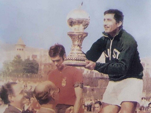 FIH Hockey World Cup 1971: The first ever edition