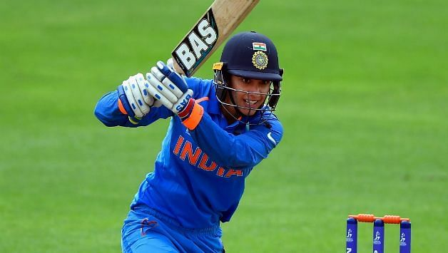 Image result for SMRITI MANDHANA AGAINST AUSTRALIA