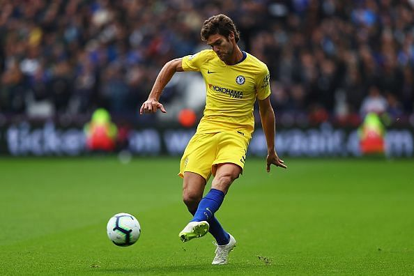 Alonso is a real threat going forward