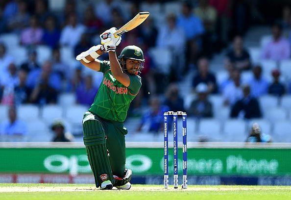 Soumya Sarkar hasimproved a lot as a batsman over the last few years