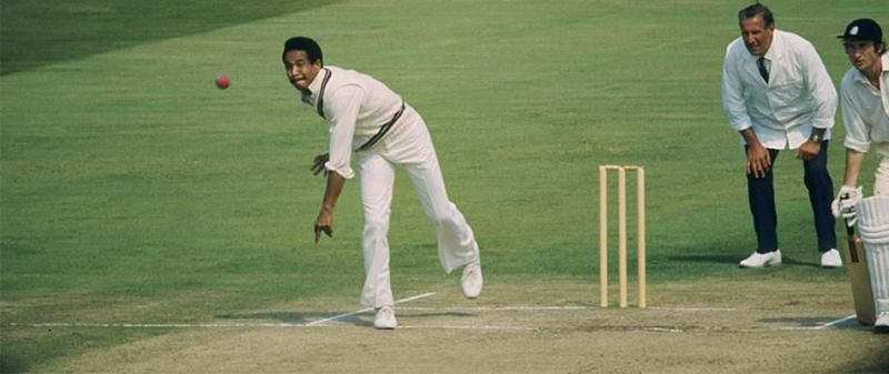 "Garry Sobers was once termed by Bradman as a ""five in one cricketer."""