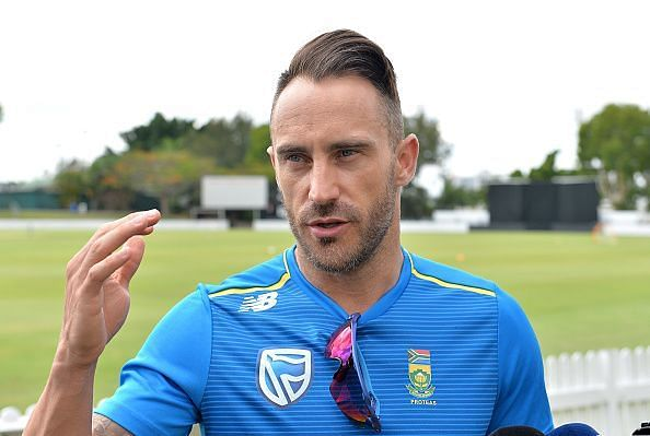 South Africa captain