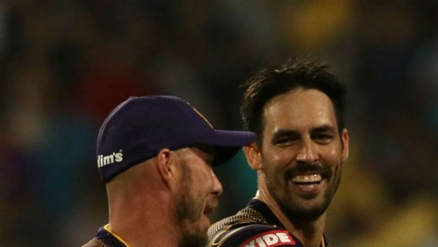 Johnson is way past his prime and KKR cannot rely on him next season