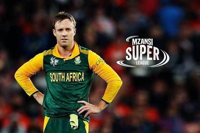 AB De Villiers to lead Tshwane Spartans in MSL 2018