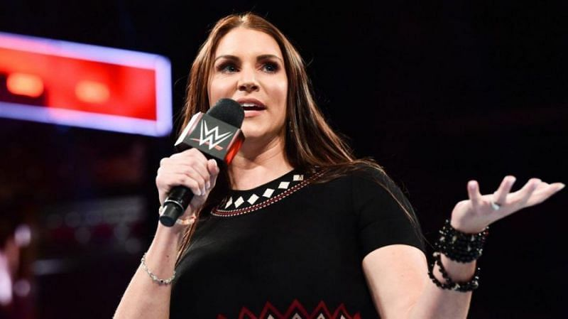 Stephanie McMahon might be in a firing mood if Raw loses at Survivor Series