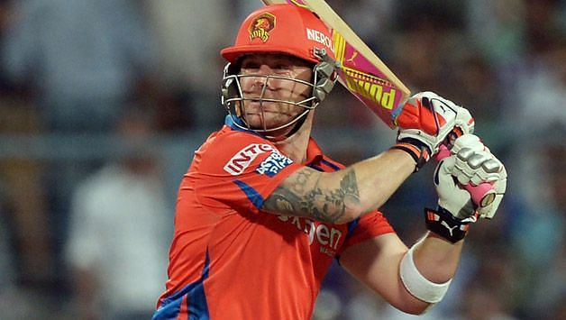 Image result for brendon mccullum gujarat lions