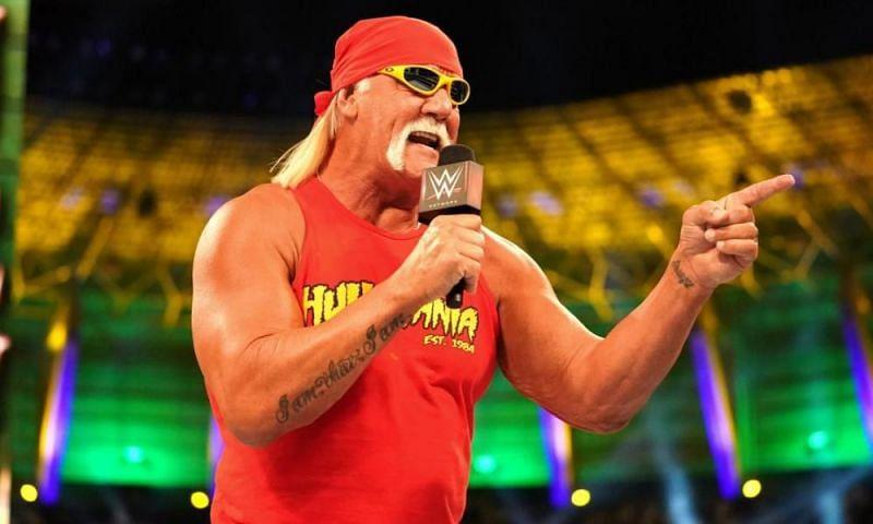 Hulk Hogan hasn