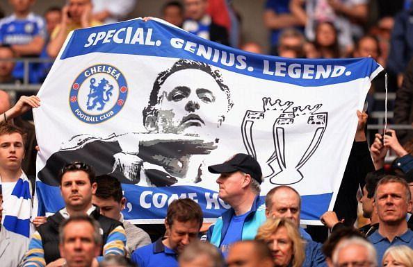 Chelsea v Manchester City - FA Cup Semi Final