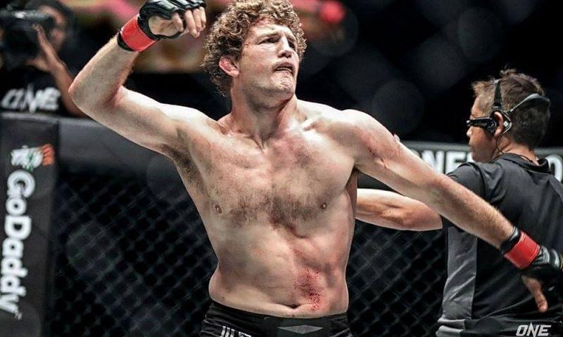 UFC News: Ben Askren's Potential Opponent For His UFC ...