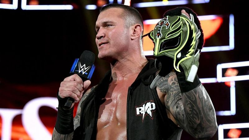 The Viper will reclaim what was once his