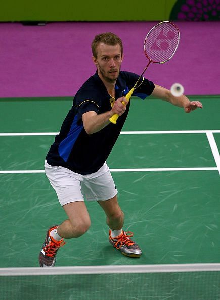 Badminton Day 15: Baku 2015 - 1st European Games