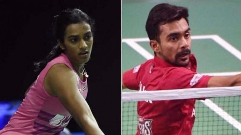 PV Sindhu wins opening match, Sameer Verma loses
