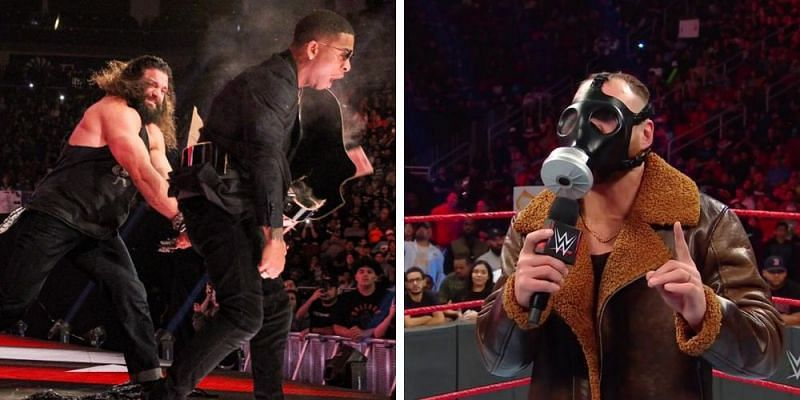 WWE RAW Results December 3rd 2018, latest Monday Night Raw winners, video highlights